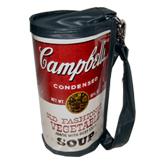 Сумка 'Банка супа кэмпбеллс'