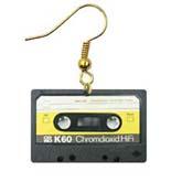 серьги-кассеты