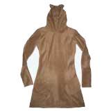 платье медведица