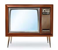 ретро-телевизор
